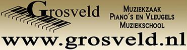 Muziekzaak Grosveld
